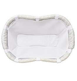 Halo Halo Bassinet Cuddle Insert