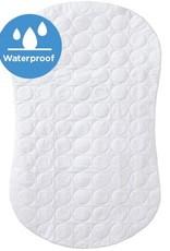 Halo Halo Bassinet Waterproof Mattress Pad