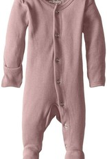 L'oved Baby L'oved Baby Organic Footed Overall