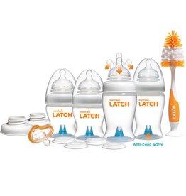 Munchkin Munchkin Latch Newborn Bottle Gift Set
