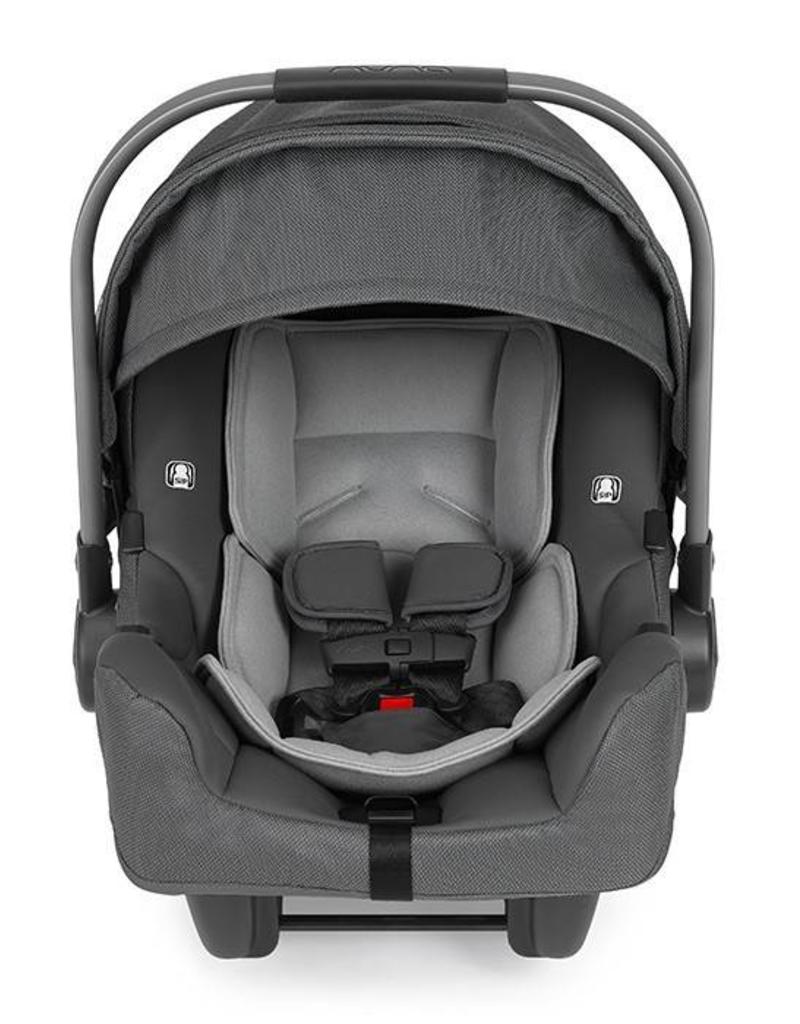 Nuna Nuna PIPA Car Seat + Base