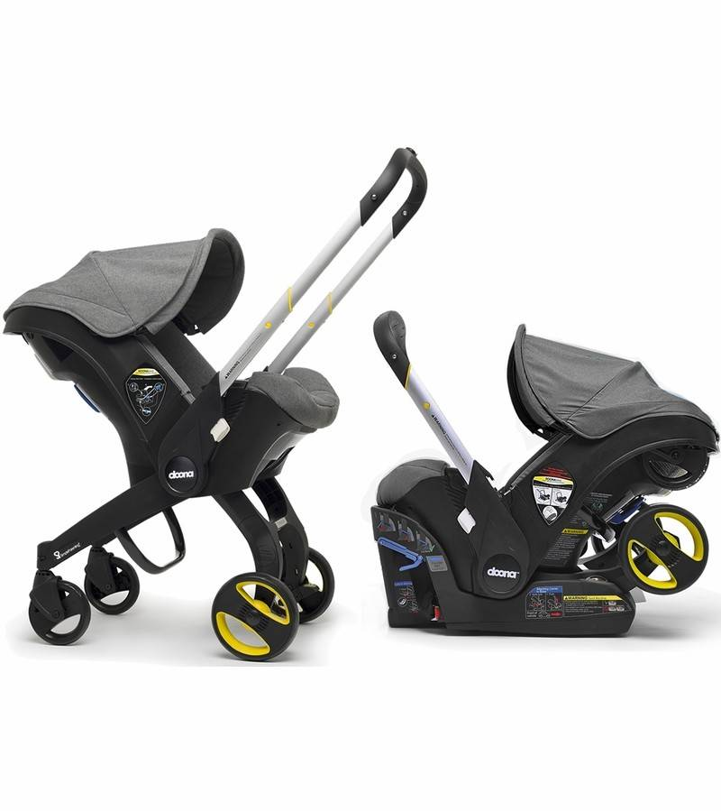 Infant Stroller With Car Seat Reviews