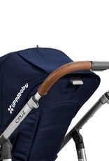 Uppababy Uppababy Cruz Leather Handlebar Cover