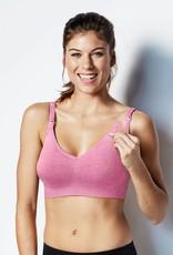 Bravado Bravado Body Silk Seamless Yoga Nursing Bra