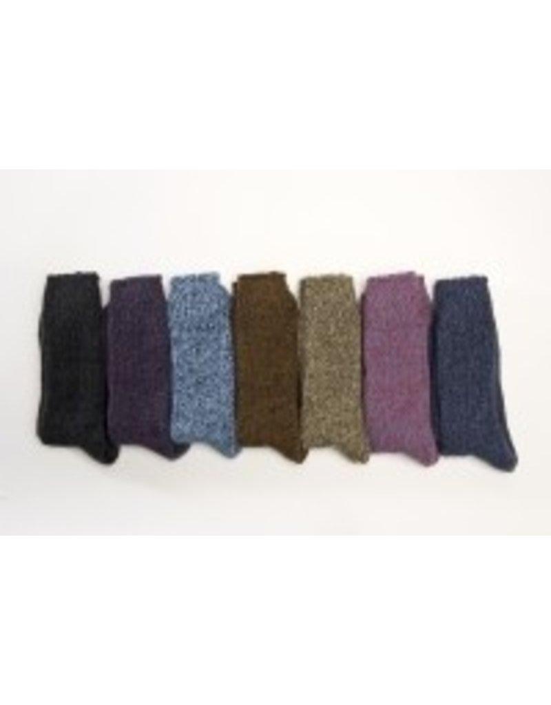 Connemara Socks Colors (M)