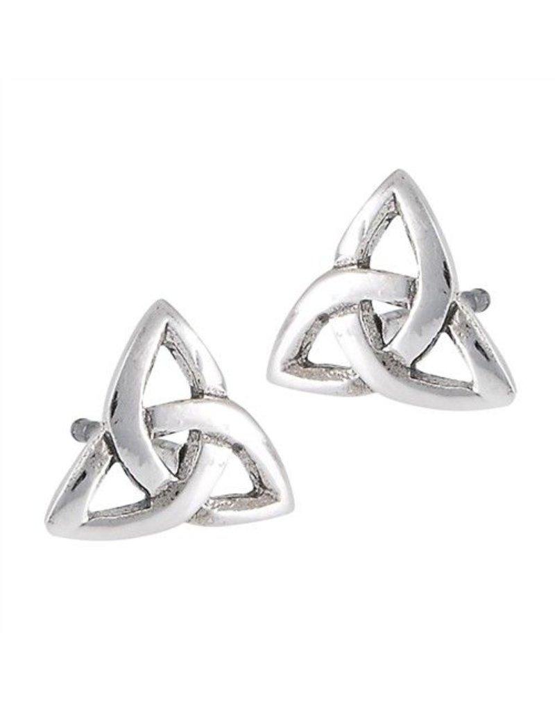 Earring: SS Trinity WE1382
