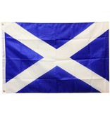 Flag: Scotland Cross, Poly 3x5