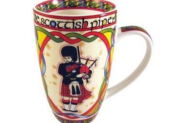 Mug: Scott Weave Scott Piper