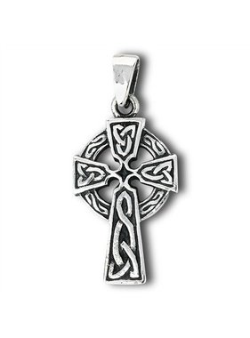 Necklace: SS Cross (Small)