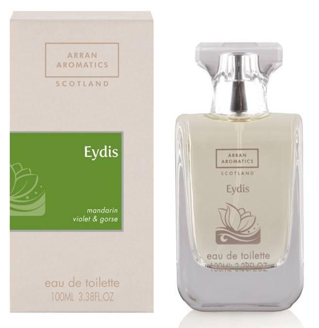 Perfume: Eydis 100ml