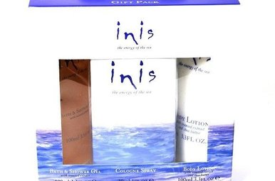 Perfume: Inis Gift Pack