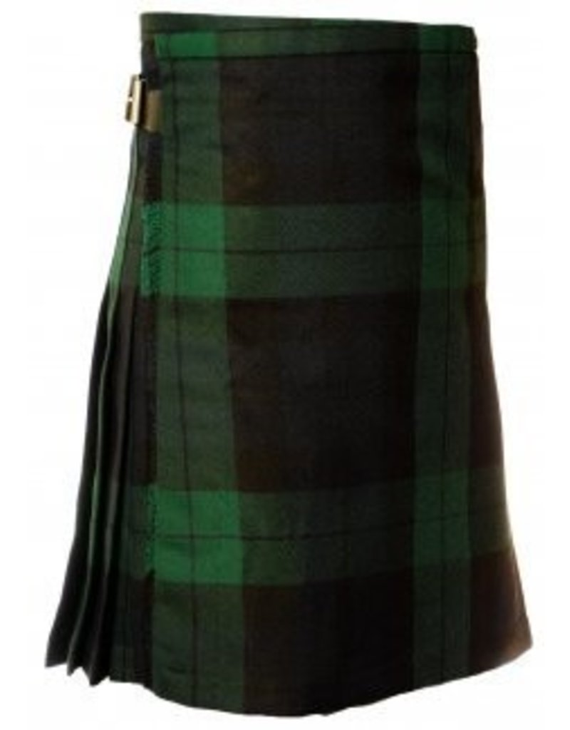 Kilt: Black Watch