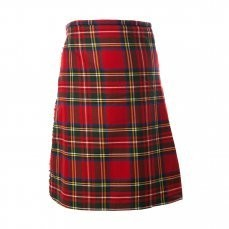 Kilt: Royal Stewart