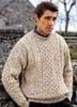 Sweater: Zip Hoodie