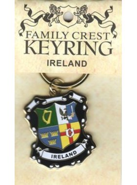 Keychain: Family Crest