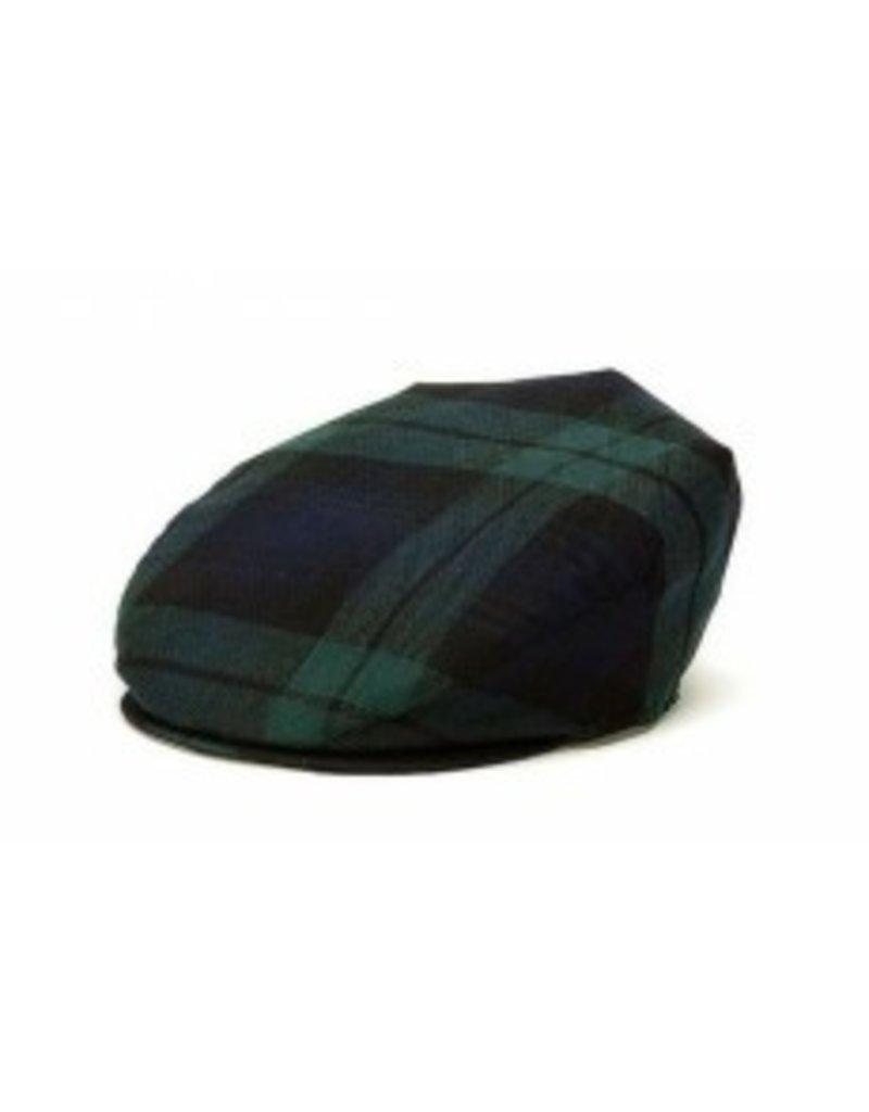 Hat: Vintage Wool Cap, Blackwatch