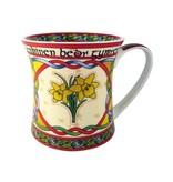 Mug: Welsh Dafodil