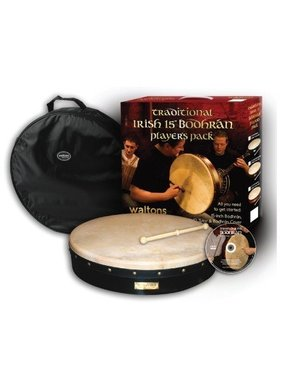 "Bodhran: 15"" Players Pack"