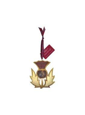Ornament: Scottish Thistle
