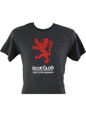 T Shirt: Scotland Barbarians