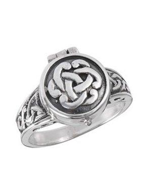 Ring: Poison Celtic, SS