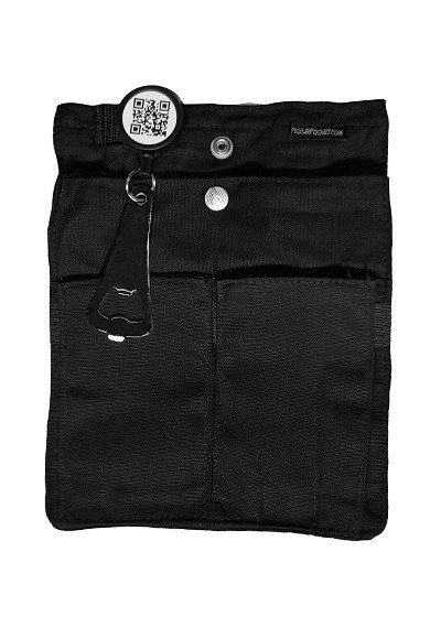 Pocket: Utility Kilt Pockets