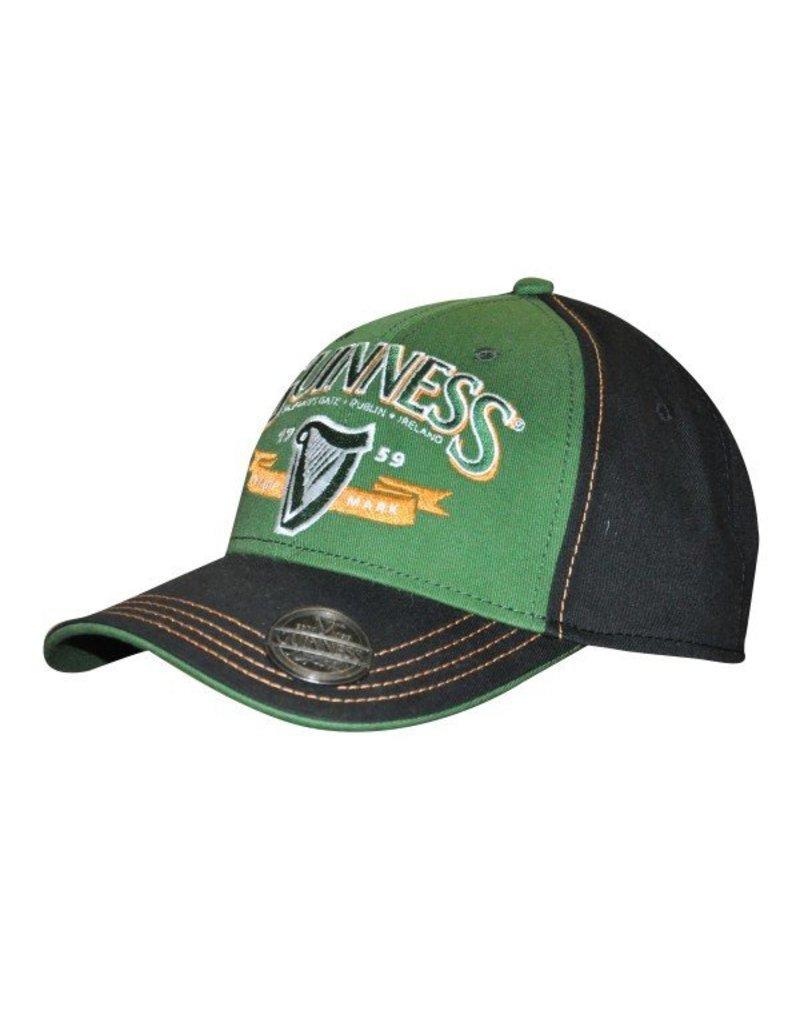 Hat: Guinness Opener Harp
