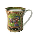 Mug: Celtic Peacock
