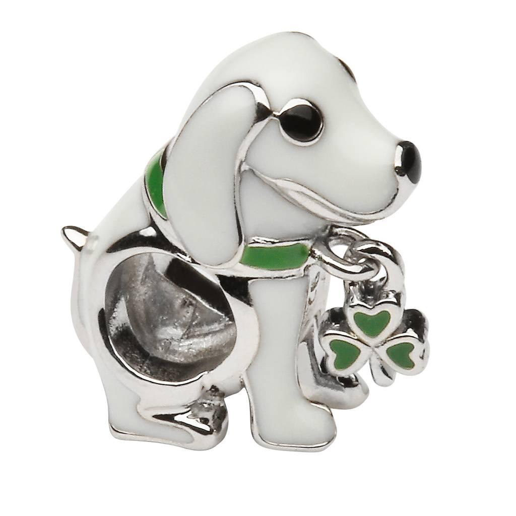 Bead: SS Shamrock Dog