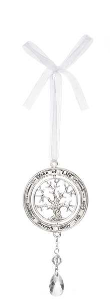 Ornament: Tree of Life