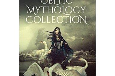 Book: Irish Imbas: Celtic Mythology, 2016