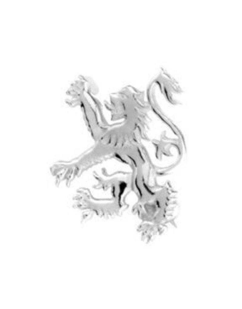Brooch: Scottish Lion