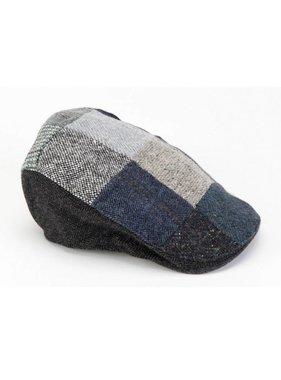 Hat: Touring Cap, Grey Tone Patch