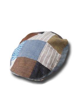 Hat: Linen Tailor Cap Patch