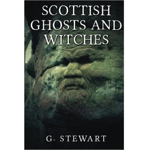 Book Book: Scottish Ghosts and Witches