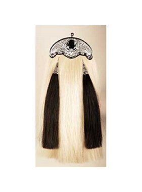 Sporran: Pipers Long Hair