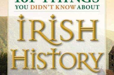 Book: 101 Things... Irish History