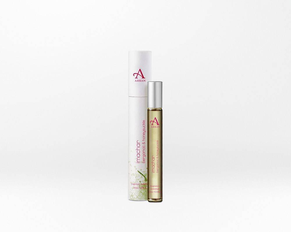 Perfume: Imachar Rollerball