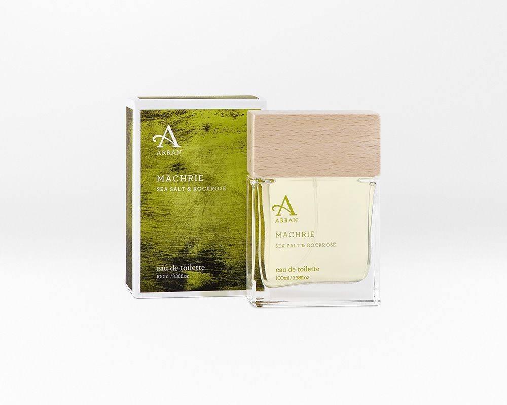 Perfume: Machrie 100ml