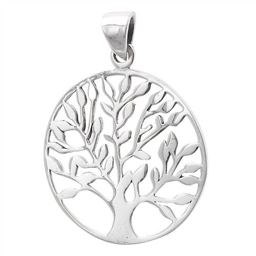 Pendant: SS Tree of Life