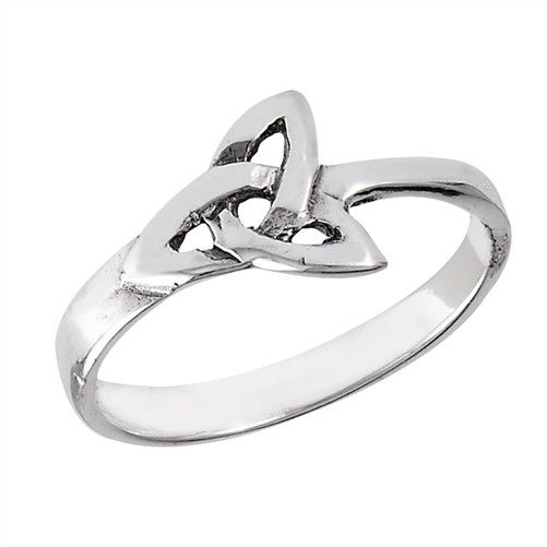 Ring: Triquetra SS WE2019