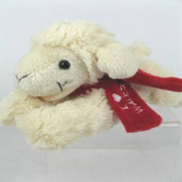 Toy: Welsh Lamb