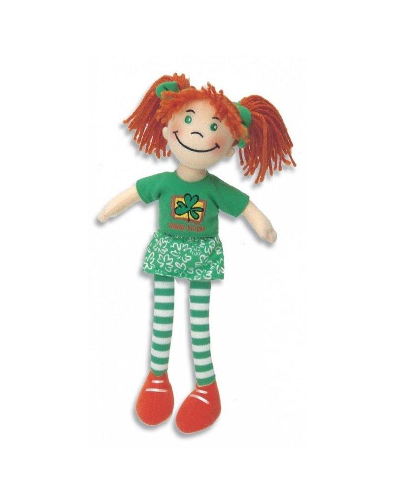 Doll: Irish Ragdoll