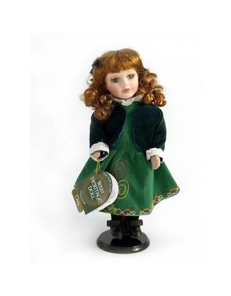 Doll: Irish Heritage, Orla