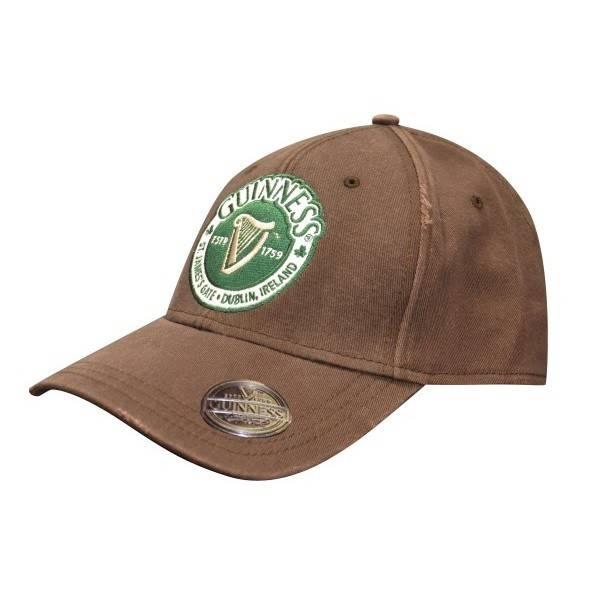 Hat: Guinness Opener, St James Gate