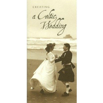 Book Book: Creating a Celtic Wedding