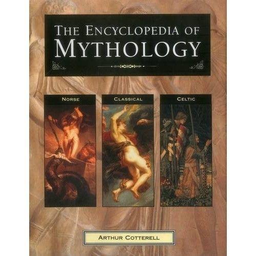 Book: Encylopedia of Mythology