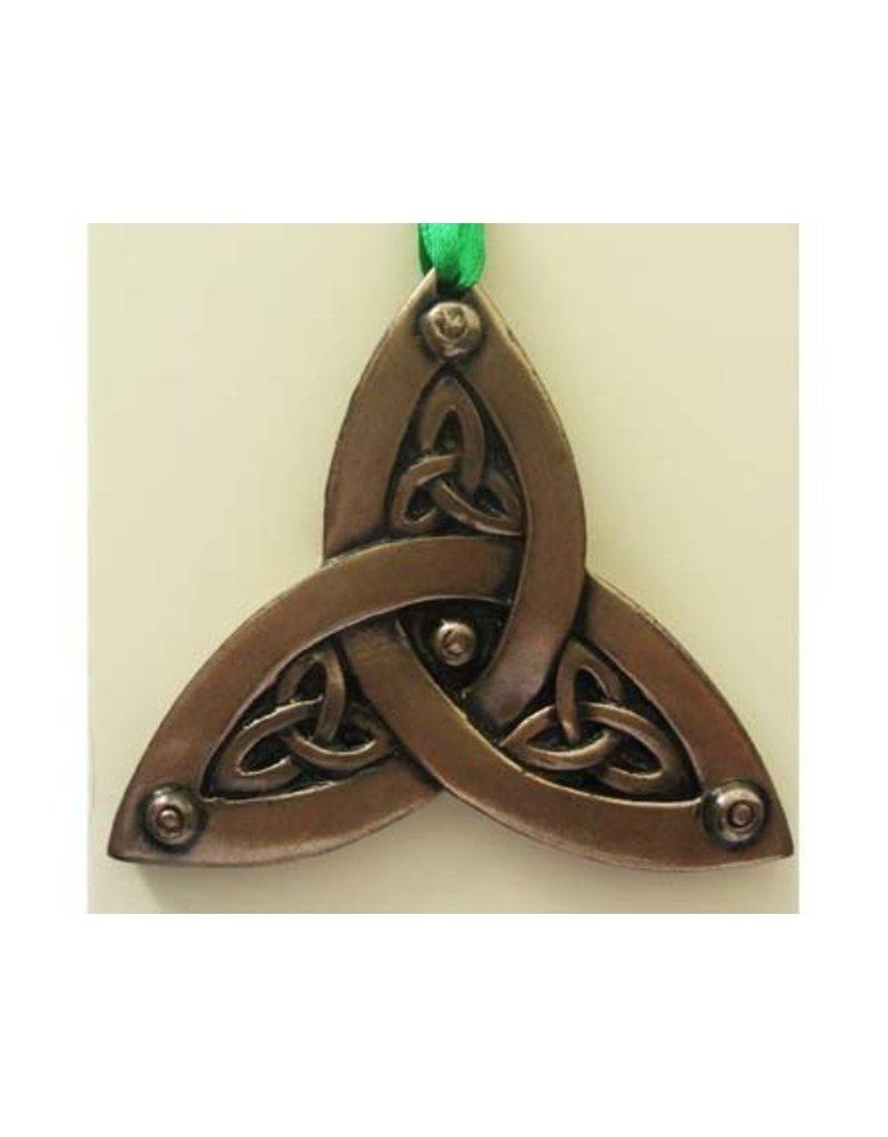 Ornament: Trinity Knot