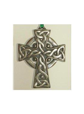 Ornament: High Cross Bronze