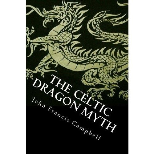 Book: Celtic Dragon Myth